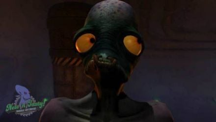 Oddworld : New 'n' Tasty - Trailer de lancement