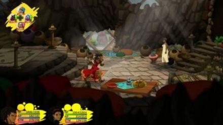 Vidéo : Aurion, L'héritage des Kori Odan - L'Eveil !