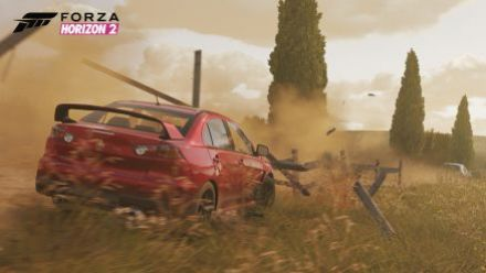 Vid�o : Forza Horizon 2 - Trailer de lancement
