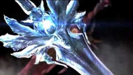 Vid�o : SoulCalibur Lost Swords : Launch Trailer