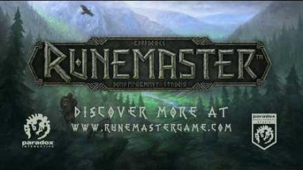 Vidéo : Runemaster - Teaser