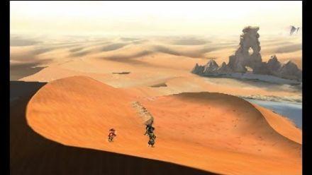 Vid�o : Monster Hunter 4 Ultimate montre son contenu en vidéo