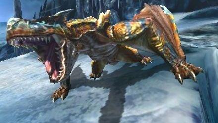 Vid�o : Monster Hunter 4 Ultimate