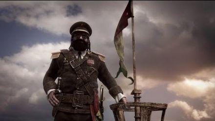 Vid�o : Tropico 5 - Pirates des Caraïbes