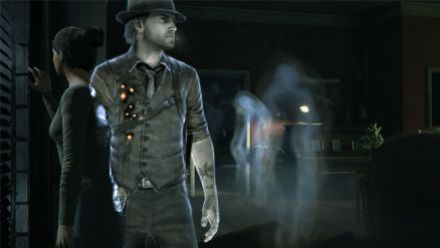 Vid�o : Murdered : Soul Suspect - Trailer de lancement