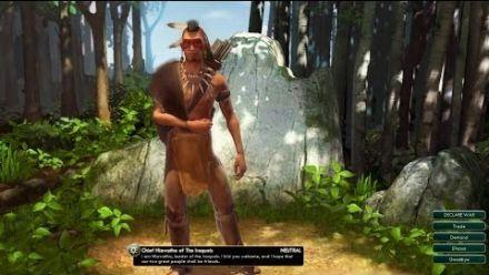Vid�o : Sid Meier's Civilization V : The Complete Edition - Trailer