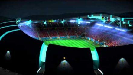 Vidéo : Coupe du Monde de la FIFA - Brésil 2014