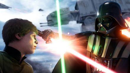 #GameblogLIVE : Découvrez Star Wars Battlefront