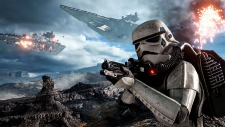 Vid�o : L'étoile Noire débarque sur Star Wars Battlefront