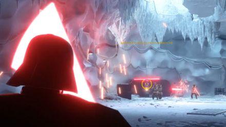 Star Wars Battlefront Le côté obscur