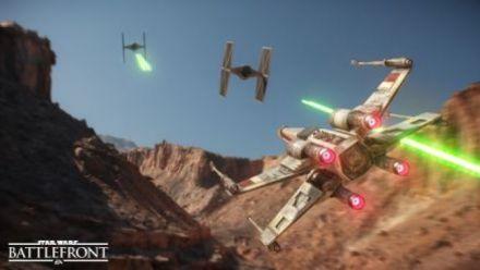 Star Wars Battlefront - Bande annonce