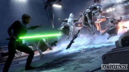 vid�o : Star Wars Battlefront : La découverte des planètes
