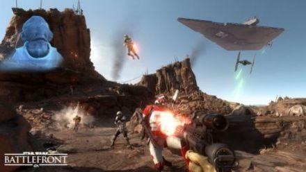 Star Wars Battlefront - Mise à jour du contenu gratuit
