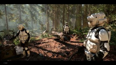 Vidéo : Star Wars Battlefront Ultimate Edition Trailer