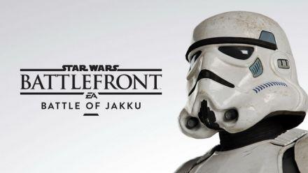 Star Wars Battlefront : trailer DLC Bataille de Jakku