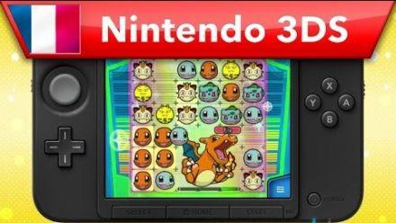Vidéo : Pokémon Link : Battle