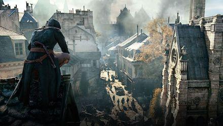 vid�o : Assassin's Creed Unity : écrivons notre histoire