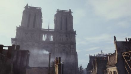 vidéo : Assassin's Creed : Unity - Revolution Gameplay
