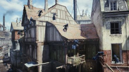Vidéo : Assassin's Creed : Unity - Dead Kings DLC