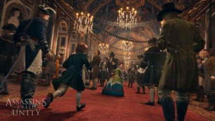 vidéo : Assassin's Creed Unity : immersion dans Paris - Part 3/4 (PC - Ultra - 1080p)