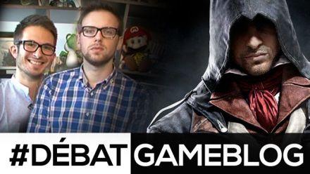 vidéo : #DébatGameblog : Assassin's Creed Unity, Ubisoft voulait-il vraiment éviter le débat ?