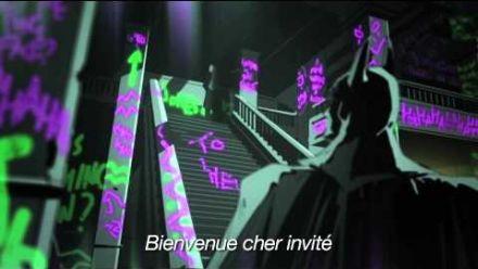 Vidéo : Batman : Arkham Blackgate Deluxe Ed. Trailer annonce VOSTFR