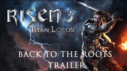 Vidéo : Risen 3 Titan Lords : Retour aux sources