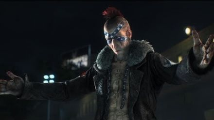 Vid�o : Dead Rising 3 'Chaos Rising' DLC Launch Trailer