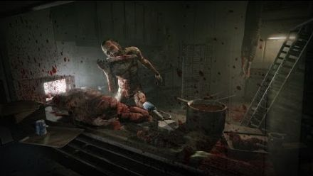 Vid�o : Outlast : Whisleblower - Bande-annonce
