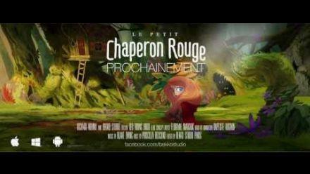 Vid�o : Le Petit Chaperon Rouge : Teaser officiel FR