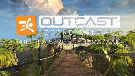 Vid�o : Un deuxième monde d'Outcast Second Contact se dévoile en vidéo
