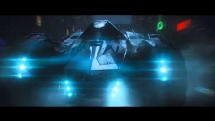 vidéo : Batman: Arkham Knight Coverage Trailer - Game Informer