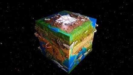 Vidéo : Découvrez Planets³