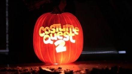 Vid�o : Costume Quest 2 - Annonce