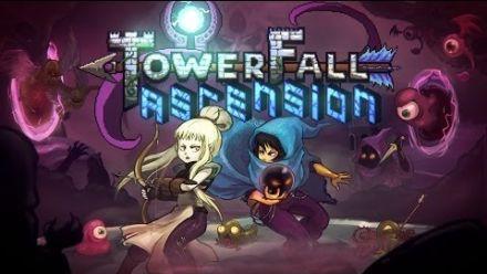 Vidéo : Towerfall Ascension