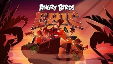 Vid�o : Angry Birds Epic - Official Gameplay Trailer