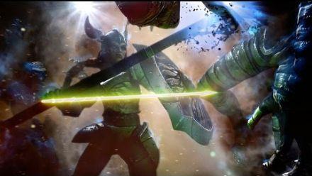 Vid�o : Gauntlet - Launch Trailer