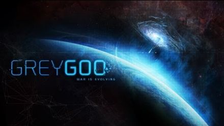 Grey Goo - Official Teaser Trailer