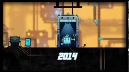Vid�o : Mechanic Escape - Official Trailer