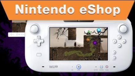 Nihilumbra Wii U