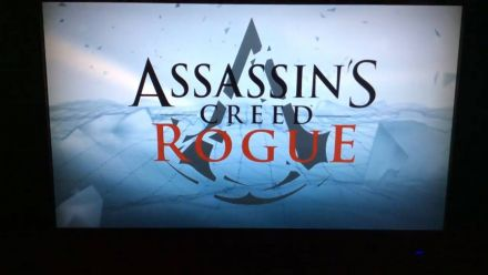 Assassin's Creed Rogue - Trailer off-screen