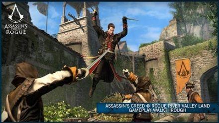 vidéo de gameplay #2 - Gamescom 2014