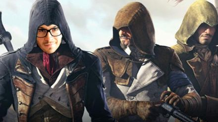 vid�o : Replay LIVE Assassin's Creed Rogue