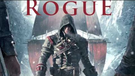 Assassin's Creed Rogue and Unity Coverage Trailer