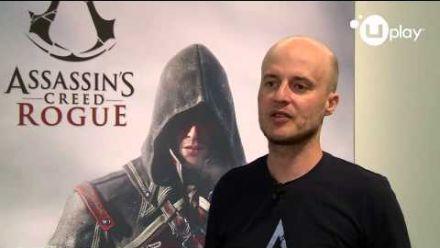 Assassin's Creed Rogue - QA Gamescom
