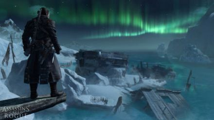 Vid�o : Assassin's Creed Rogue - Bande annonce de lancement