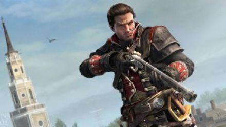 Assassin's Creed : Rogue - L'histoire de Shay