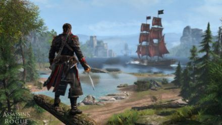 Vid�o : Assassin's Creed : Rogue - 30 premières minutes