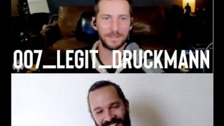 Let's Get Into It with Neil Druckmann - LEGIT (Vidéo de Troy Baker)