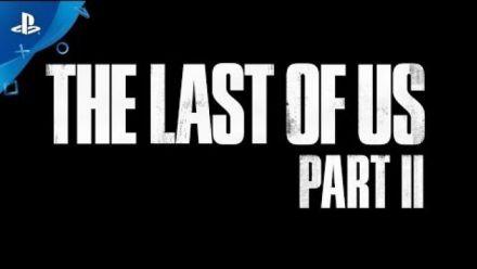 The Last of Us Part 2 se montre avec une vidéo violente